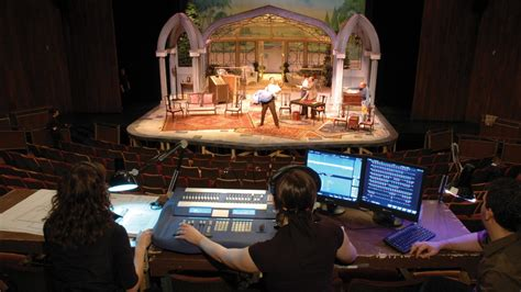 Western Michigan Mba Concentrations by Stage Management Department Of Theatre Western