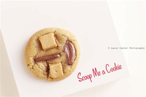 Scoop Me Cookie by Scoop Me A Cookie Gourmandise Les Petits Riens