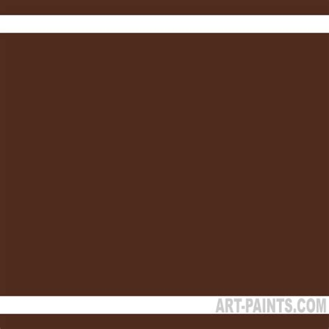 dark brown paint dark brown hair color body face paints bh 2 dark brown