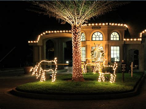 exterior decor portfolio miller lights inc