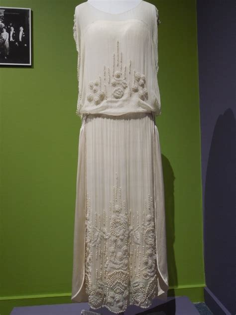 chagne silk gowns anxiety and change the jazz age and wedding gowns of the
