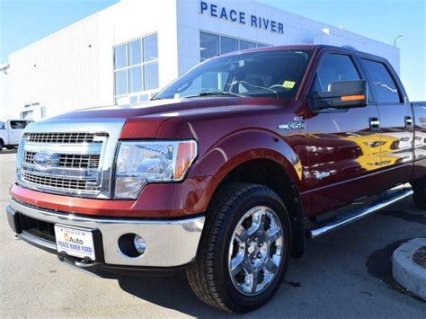 2014 ford f 150 supercrew cab 2014 ford f 150 xlt 4x4 supercrew cab 6 5 ft box 157 in
