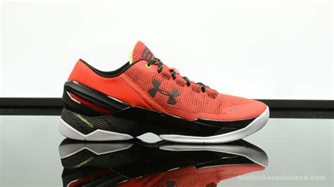Ua Curry2 Low armour curry 2 low energy foot locker