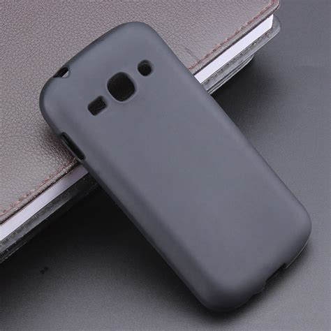 Softcasesoft Jacket Samsung Ace 3 Liberty A black gel tpu slim soft anti skiding back cover for samsung galaxy ace 3 s7270 s7272 mobile