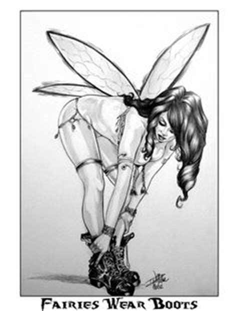 1000 images about fairies wear boots on