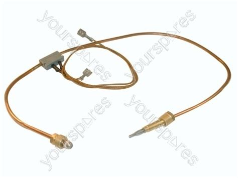 Cannon 3213261 Gas Fire Thermocouple C00245002 By Cannon Gas Fireplace Parts Thermocouple