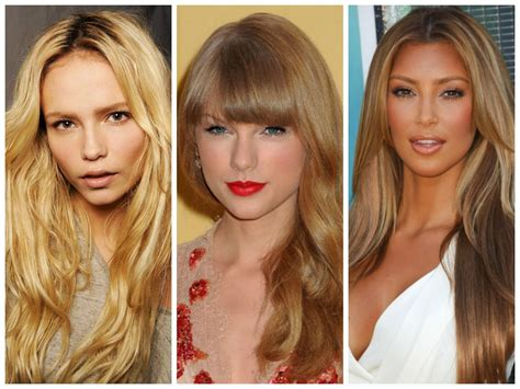 blonde colours for cool skin tones would i make a good blonde hair world magazine