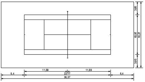 autocad layout kopieren andere zeichnung tennisplatz dataflor