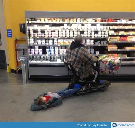 Grocery Store Meme - how to get around at the grocery store memes com
