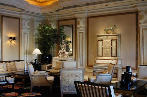 Wynn Resorts VIP Registration Lobby Wynn Resorts, Las Vegas Source Book.com