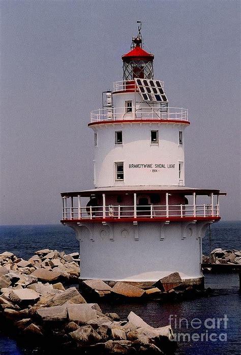 boat canvas delaware brandywine shoal light delaware photography boats