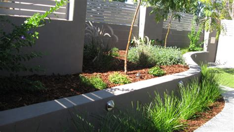 front yard landscaping ideas perth mount pleasant landscaping project constructed by think