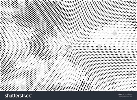 halftone pattern web abstract halftone pattern texture vector modern stock