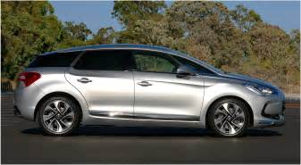Price Of Electric Car Citroen Announces Ds5 Price And Spec Electric Cars And