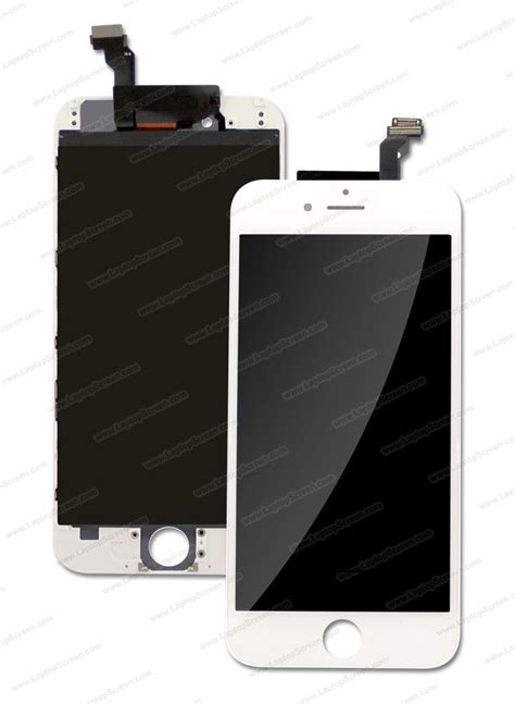 6 iphone screen replacement iphone 6 screen and glass digitizer replacement and repair