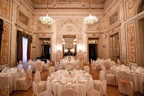 Hochzeit Raum by Luxury Wedding In St Regis Hotel Ballroom Florence