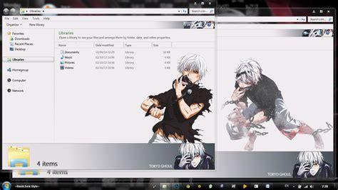 download themes for windows 7 tokyo ghoul theme windows 7 anime tokyo ghoul needdakun