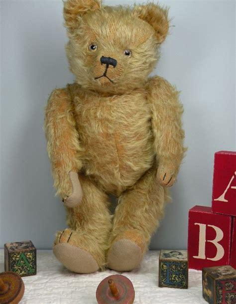 vintage teddy bears antique vintage teddy bears 1 14 bears pinterest