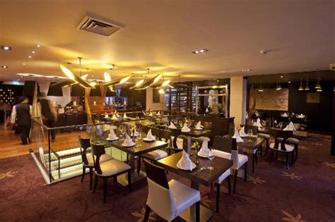 Living Room Restaurant In Leeds Chaophraya And Palm Sugar Lounge Leeds Leeds