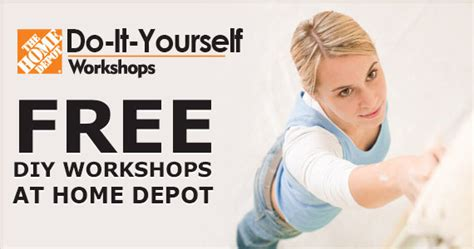 do it herself workshop