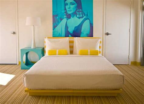 Pop Bedroom Decor 10 Steps To Modern Interior Decor In Pop Style