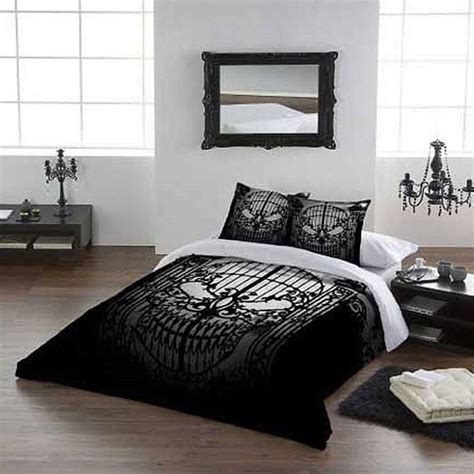 raven bed set skull gate bedding set http amzn to 19xdbqg nevermore