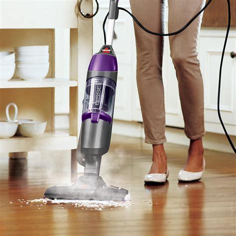 amazoncom bissell symphony pet steam mop  steam