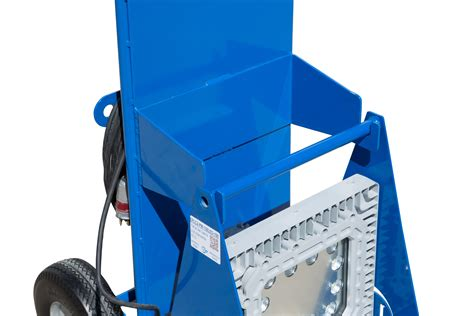 explosion proof led work lights larson electronics releases versatile explosion proof led
