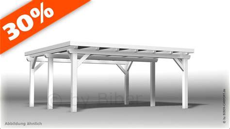 carport 4x6m 4 0 x 6 0m carport mit epdm