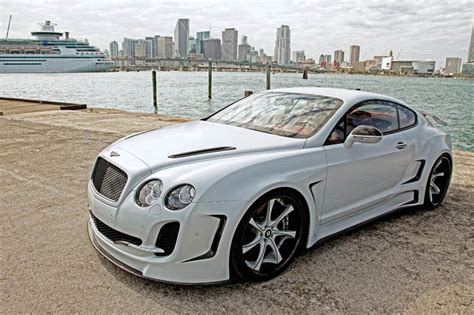 custom bentley custom bentley continental supersports