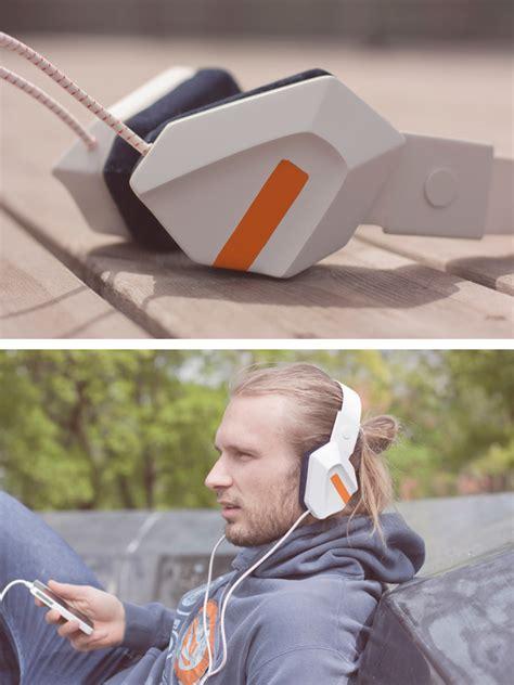 Headphone Keren Cara Desain 20 Headphone Paling Keren Yang Harus Kamu Lihat