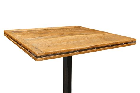 Bar Top 30 30 Quot X 42 Quot Reclaimed Barn Wood Restaurant Table Top Bar