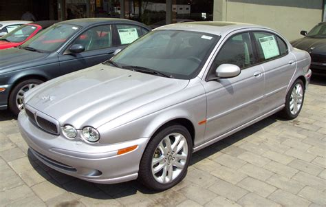 imagenes jaguar x type 2002 2002 jaguar x type sport platinum