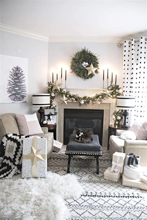 homes  gardens christmas ideas home