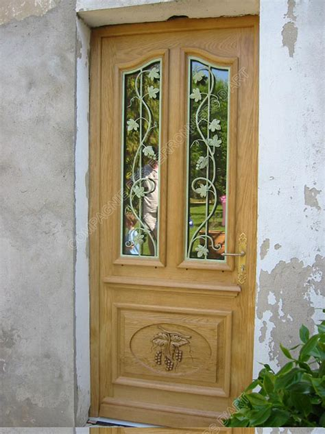 Entrée Maison Moderne by Cuisine L De Faire Marquises Et Portes D Entr 195 169 E