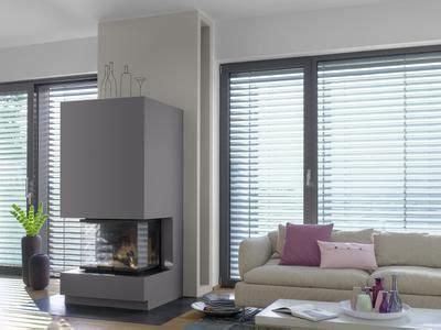 designer wohnzimmer 3928 der dunkelgraue kamin 3d granit 15 vor der beigegrauen