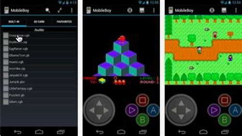 gameboy emulator for android 15 best emulators for android free paid getandroidstuff
