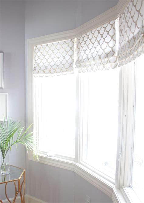 roman curtains diy best 25 faux roman shades ideas on pinterest kitchen