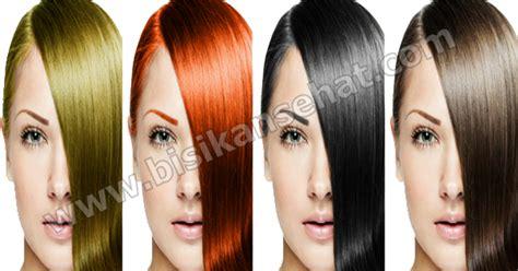 cara membuat warna rambut menjadi coklat alami cara membuat cat rambut sendiri dari bahan alami 4 warna