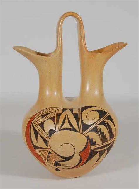 southwest indian pottery hopi pueblo contemporary
