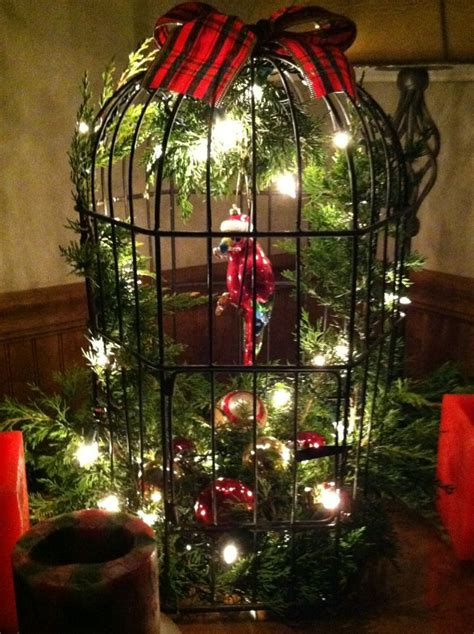 25 best ideas about bird cages decorated on pinterest