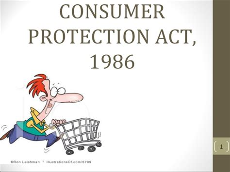 consumer protection act section 2 close validation messages success message fail message