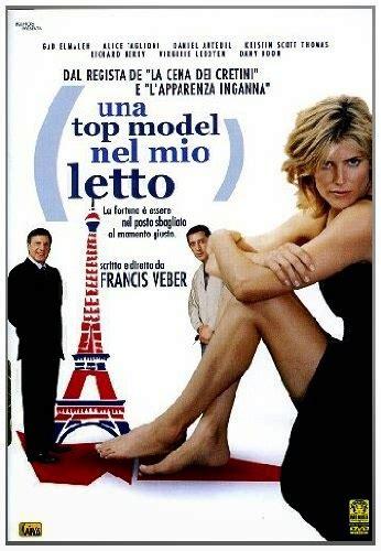 un top model nel mio letto dvd italia cosa c 232 in tv il meglio di luned 236