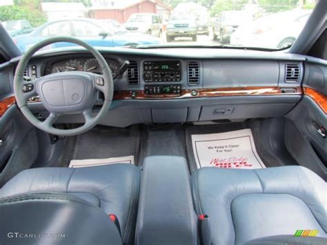 on board diagnostic system 1997 buick park avenue interior lighting service manual remove the dash in a 1997 buick park avenue image 2003 buick park avenue 4