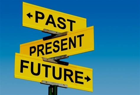 get the past out of the future books 5 future marketing trends from 100 posts blogging