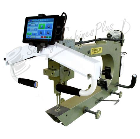 Gammill Quilting Machine Prices by Stitch Regulator For Gammill Arms By Quilt Ez