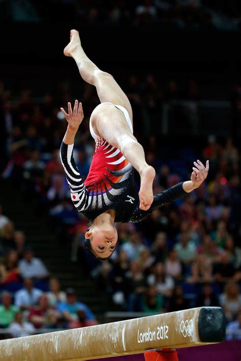 Gymnastics Wardrobe Photos by Yuko Shintake Photos Photos Olympics Day 4 Gymnastics