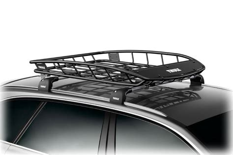 Best Racks by Cargo Baskets Rugged Roof Top Racks Rack Attack