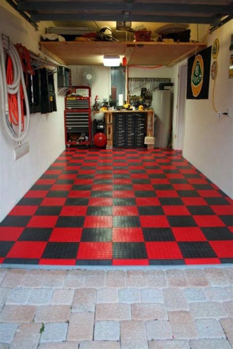 car garage arrange  practical advice facility