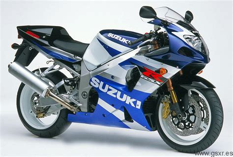 Suzuki 1000 Gsxr 2002 Suzuki Gsx R 1000 2002 El De Las Motos Suzuki Gsx R